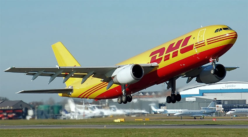 Air Express shipping from china to amazon fba