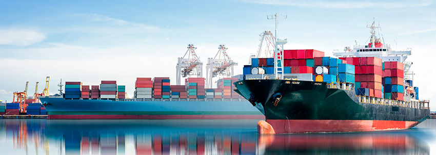 Sea Freight shipping from china to amazon fba