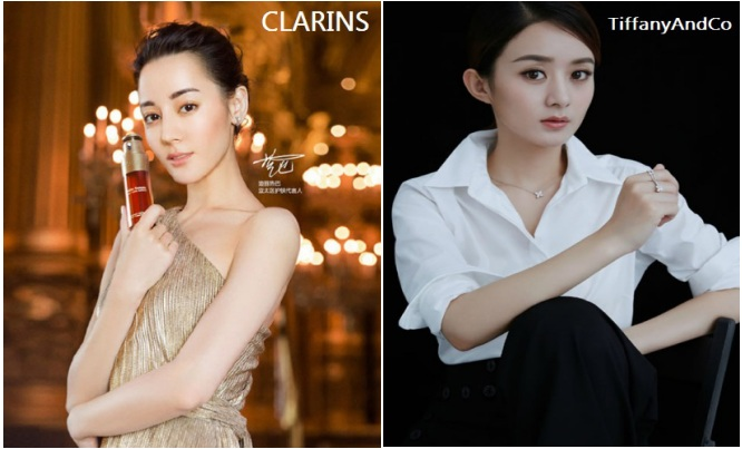 Chinese celebrity endorsers to market and grow your brand in China