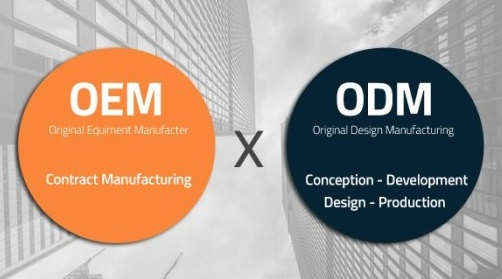 ODM and OEM