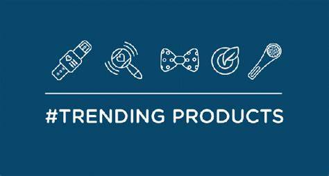 finding trending products on Amazon in 2020