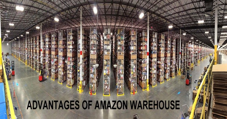 what-are-the-advantages-of-amazon-warehouses