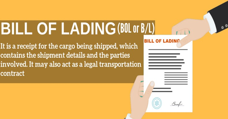 what-is-the-Bill-of-lading