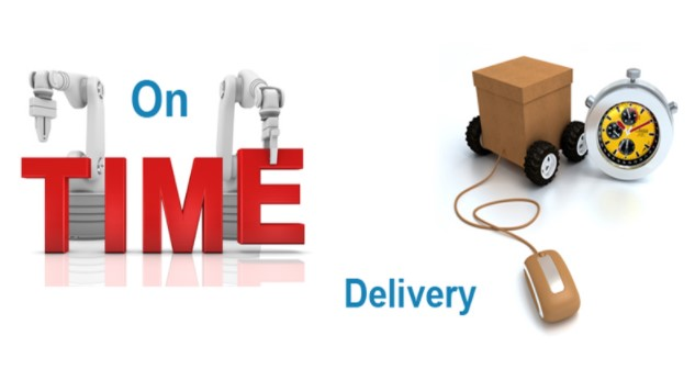 DHgate-On-time-Delivery-Guarantee