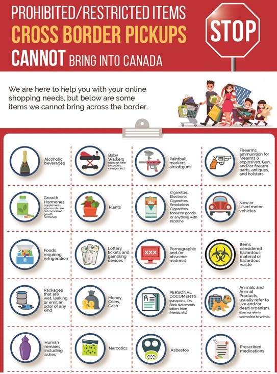 can-not-bring-into-canada