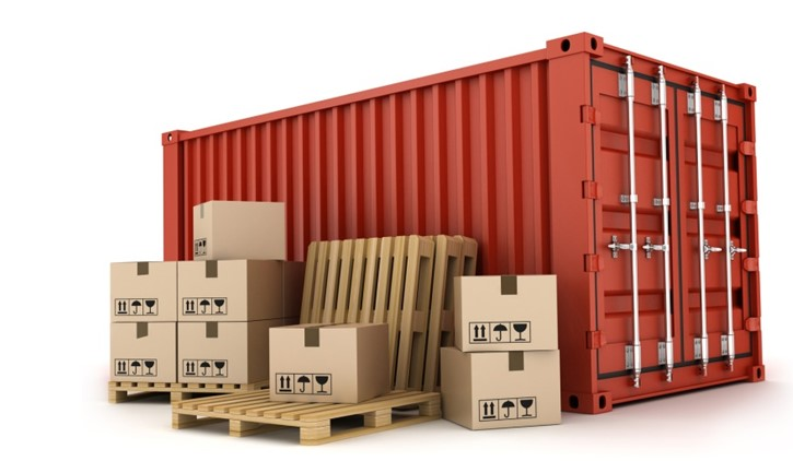load-containe-lcl-shipping