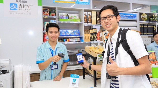 peopl-to-use-Alipay-for-payment