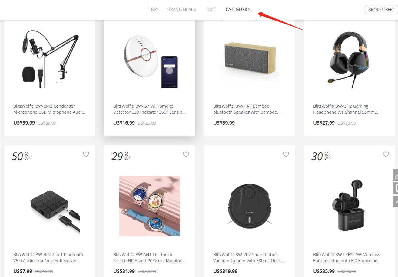 product-listing