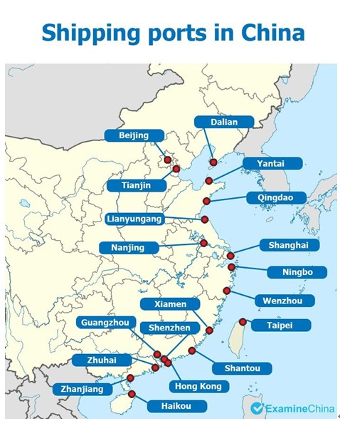 shipping-ports-in-china