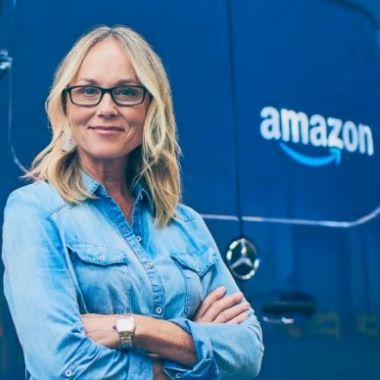 Amazon Delivery Partners - Copy