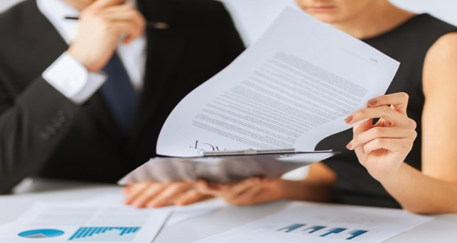 Important Documents for Paying Import Duty from China to Canada