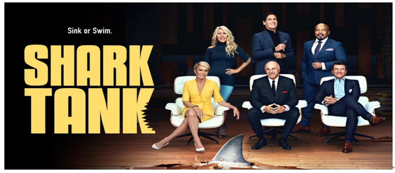 Shark-Tank-To-Find-Trending-Products