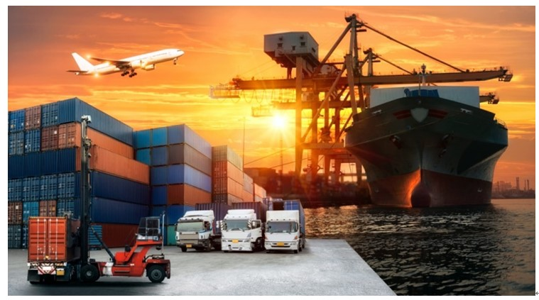 Shipping methods used for amazon FBA freight forwarding