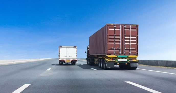 Transportation of goods from supplier or manufacturer warehouse