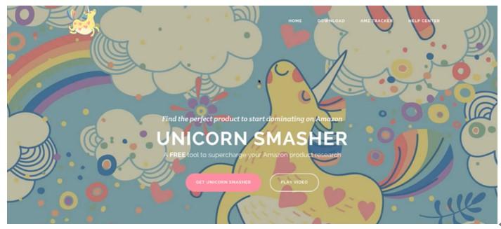 Unicorn-Smasher