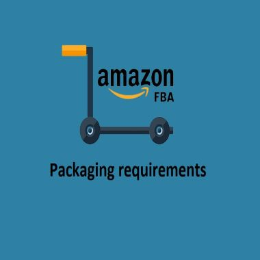 Amazon Packaging requirements