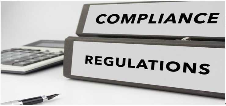 compliance licenses