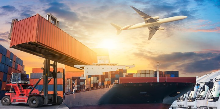 ship Back your Products from China to Australia