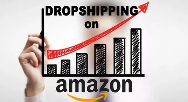Dropship products to make money on Amazon FBA