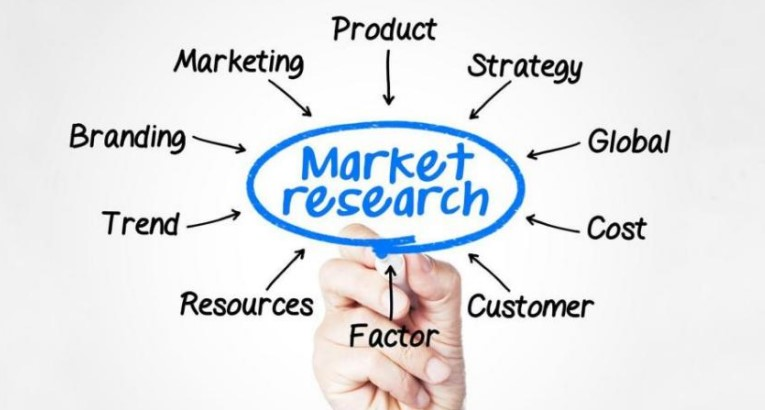 Start with extensive market research