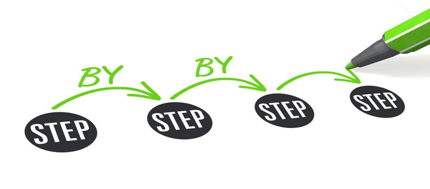 Step by Step Process of Customs Clearance