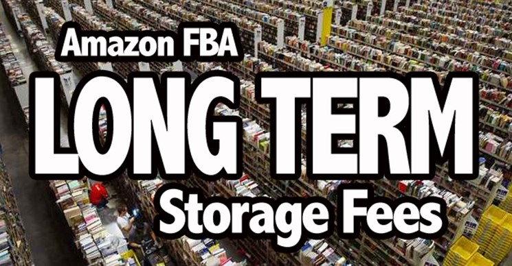 You have to bear Long-term Storage fees