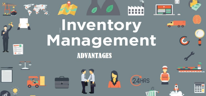 Advantages of Using Amazon Inventory Management System