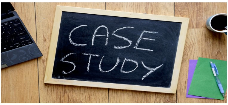 Case study of AQL inspection