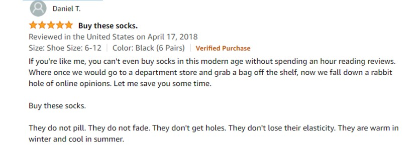 Customer Review19