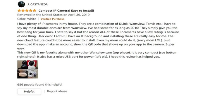 Customer Review7