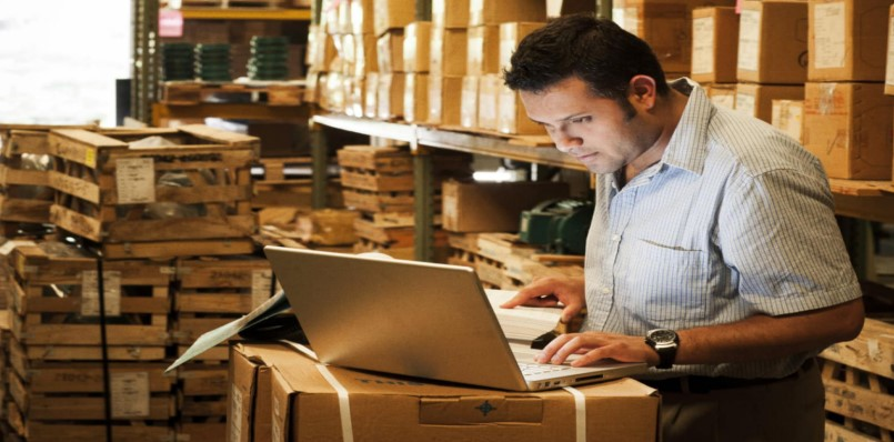 Reduce the risk of losing the inventory
