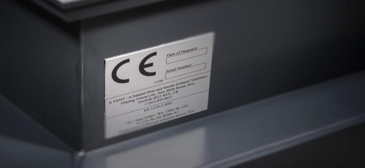 When is it mandatory to have CE marking on your product